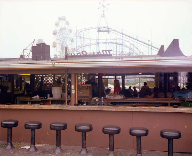 Pictures Of Asbury Park New Jersey In 1980 Vintage Everyday