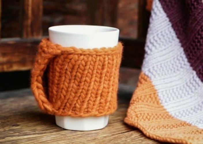 4 tutoriales para crear decoración en punto o croché