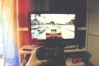 5 Orang Yang Kaya Karena Games