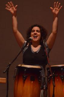 Leticia Ruibal