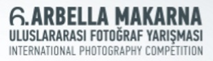 Arbella 6. Uluslararası Fotoğraf Yarışması