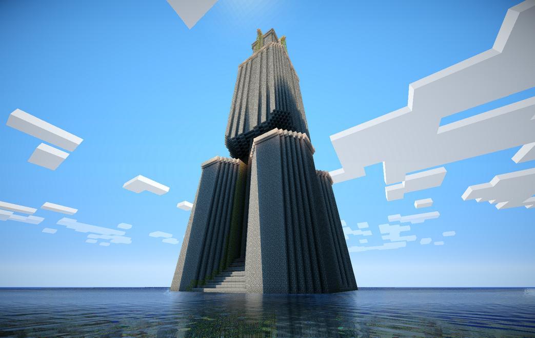 【教學】Minecraft當個創世神-基本官方伺服器架設(正版迷版皆適) - 遊戲魔人