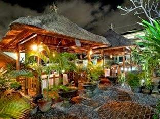 Simpang Inn Legian Bali