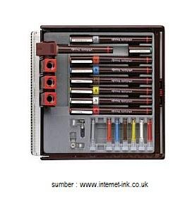 Peralatan Yang Digunakan Dalam Gambar Teknik Oldesain