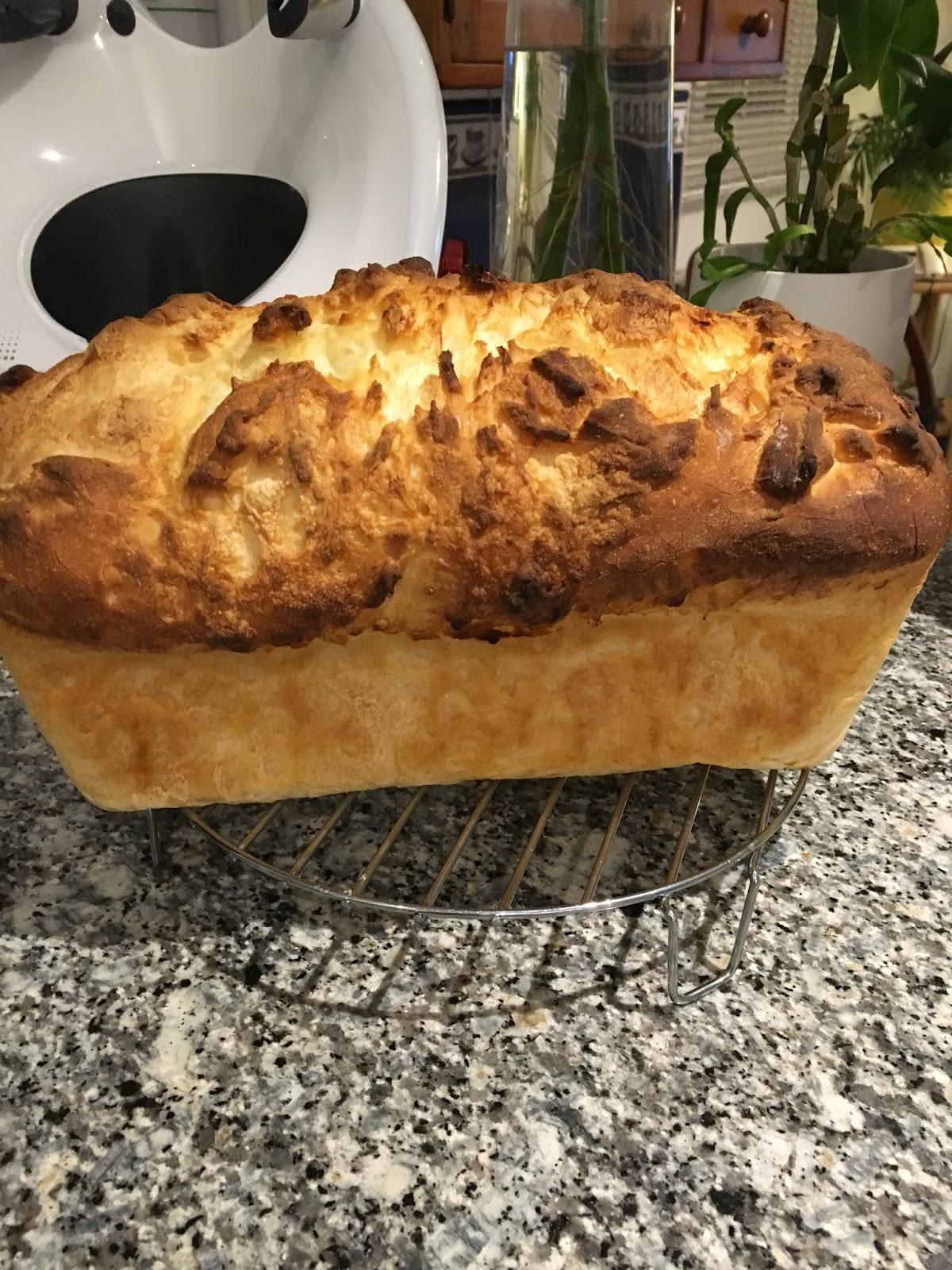 Cocina con alma pan de molde sin gluten - Cocina con alma ...