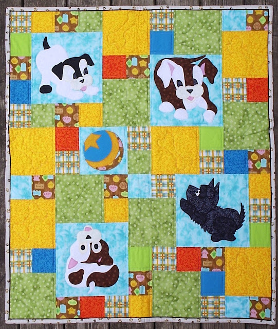 http://sewfreshquilts.blogspot.ca/search/label/Puppy%20Love