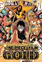 Sinopsis Film One Piece Film: Gold (2016)