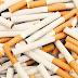 Esta mañana incinerarán más de un millón de cajetillas de cigarros de contrabando en paso fronterizo Cardenal Samoré