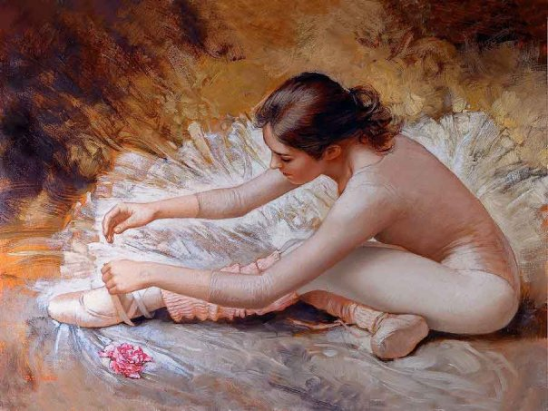 Italian Figurative Painter | Bruno Di Maio 1944