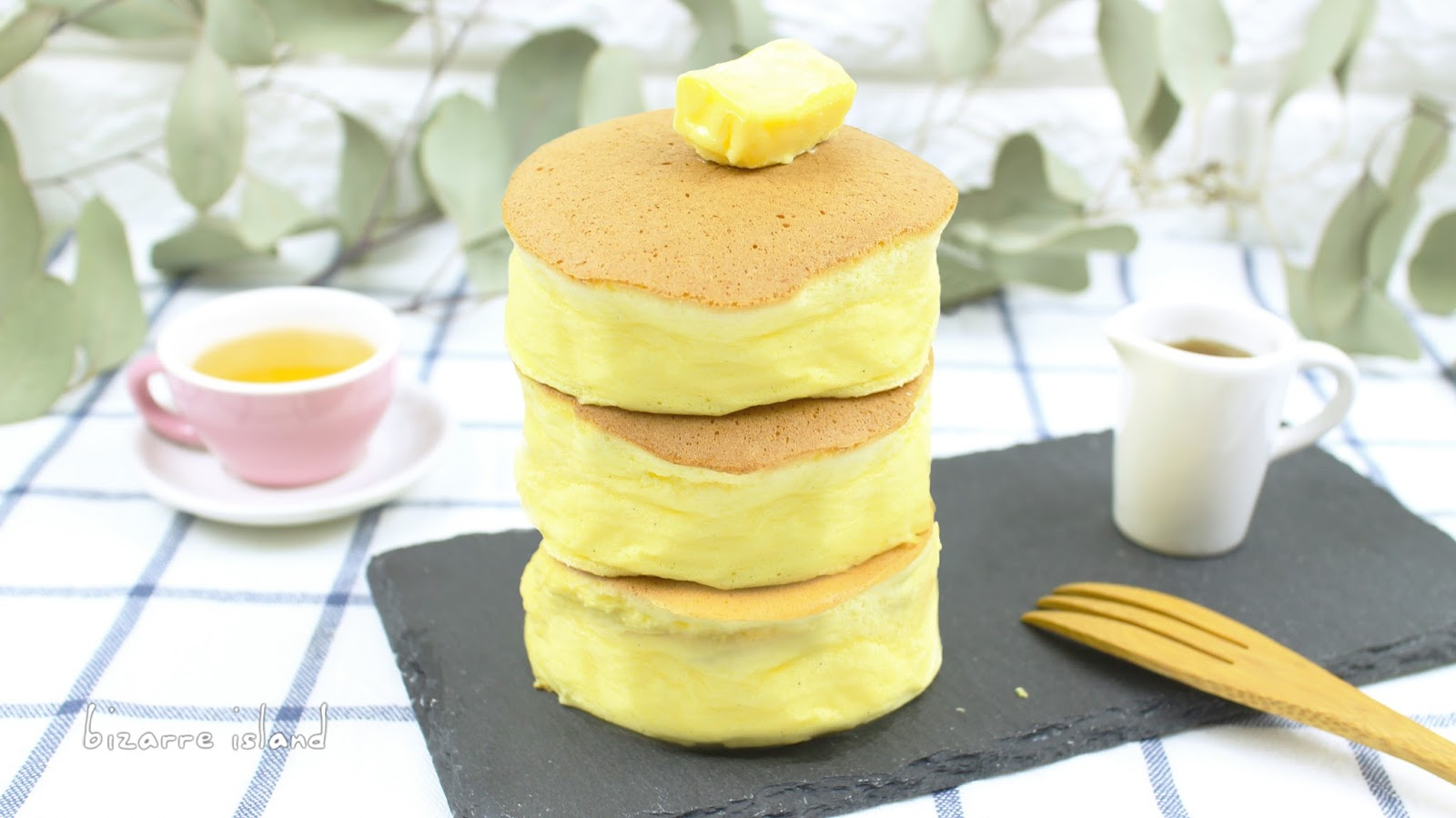 21+ Egg Souffle Pancake Recipe Pictures
