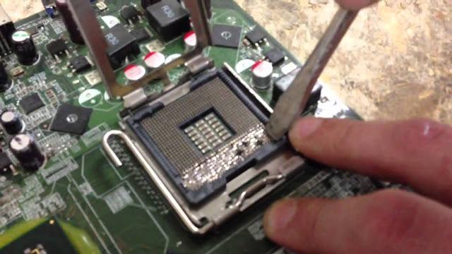 معالج CPU