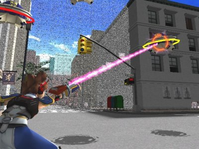 Virtua Quest screenshot 2