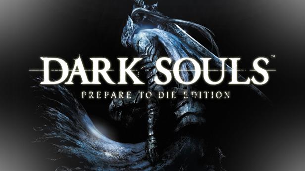 Trilha Sonora Dark Souls
