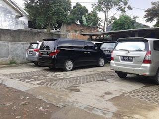 Rental Mobil Jakarta Unicar