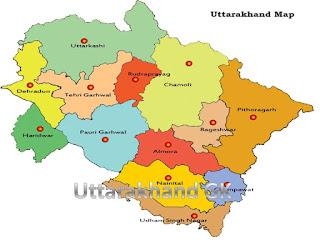 Uttarakhand GK Quiz 2