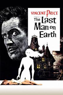 El último hombre sobre la Tierra (Soy leyenda)(The Last Man on Earth)