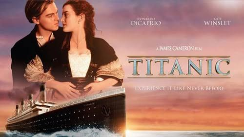 Titanic (1997) Subtitle Indonesia
