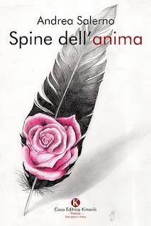 SEGNALAZIONE: Spine dell'anima, di Andrea Salerno