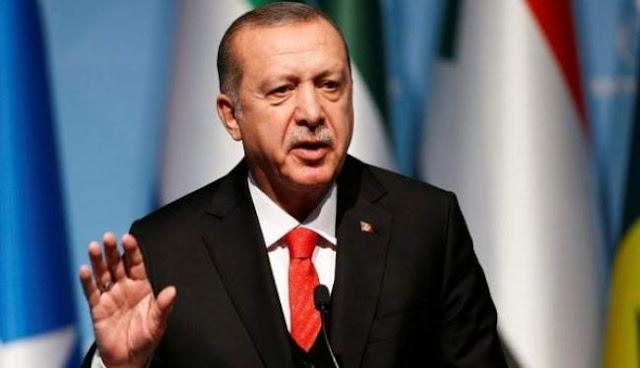 «Αντίποινα» της Άγκυρας στην Αθήνα για το άσυλο στον Τούρκο αξιωματικό