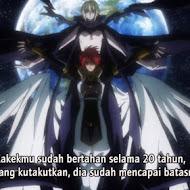 UQ Holder!: Mahou Sensei Negima! 2 Episode 09 Subtitle Indonesia