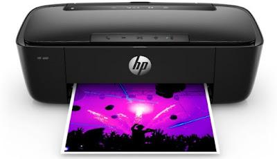 HP AMP 100 Printer Review - Free Download Driver