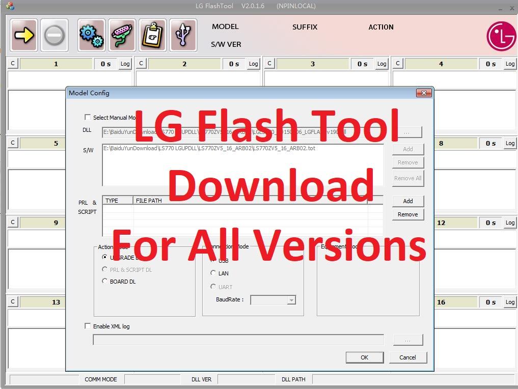 SP flash tool download SP flash tool download t