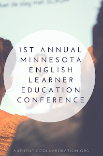 First Annual Minnesota English Learner Education Conference