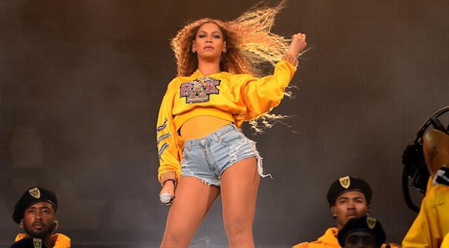 Netflix teases Beyonce documentary 'Homecoming'