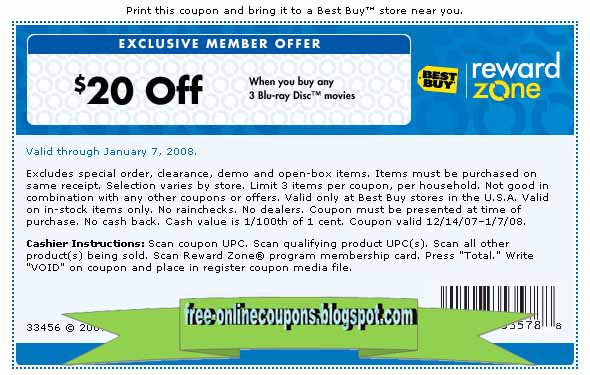 best buy coupon codes for december
