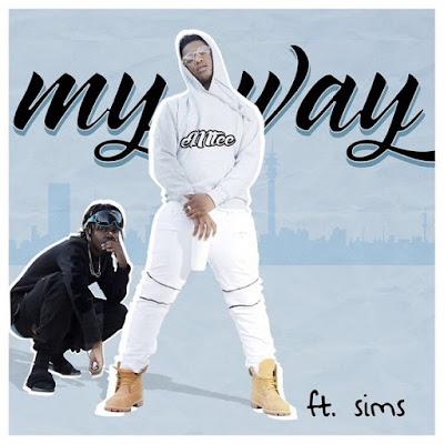 Emtee ft. Sims  – My Way( Rap )