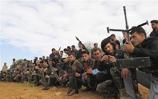 Tentara Syiah Nushairiyah Serang Pos Militer Turki di Idlib