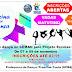 Inscrições abertas: Oficina de dança no CEMAN pelo Projeto Escolas Culturais.