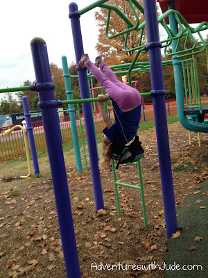 dupont hospital playground