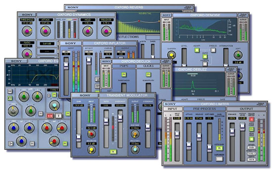Oxford Limiter Torrent Download