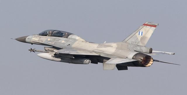 Τι περιλαμβάνει η αναβάθμιση των F-16, που εγκρίθηκε από το ΚΥΣΕΑ