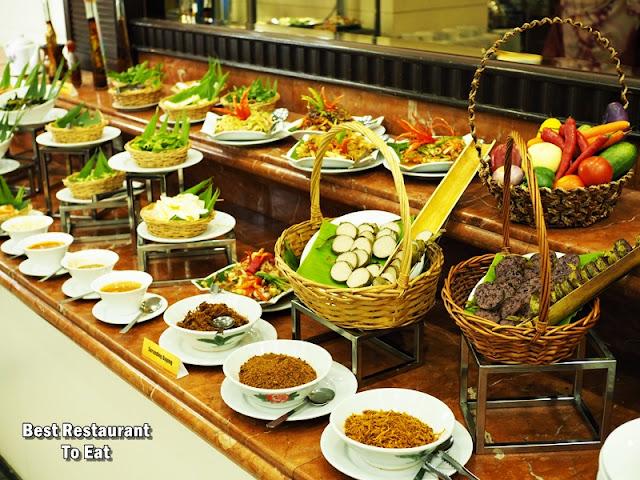 Ramadhan 2018 Shah Alam Traditional Malay Dishes