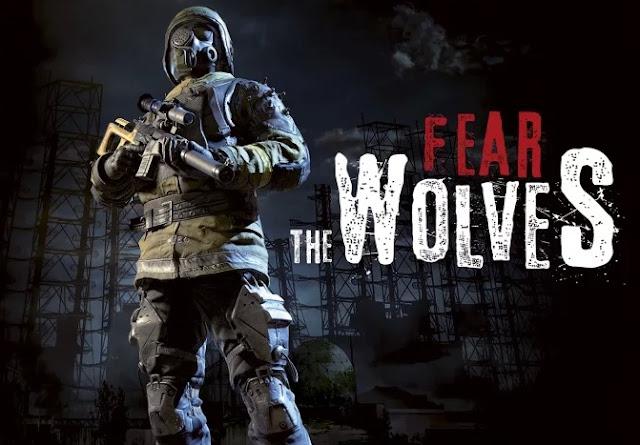 El nuevo Battle Royal Fear the Wolves estará aquí próximamente