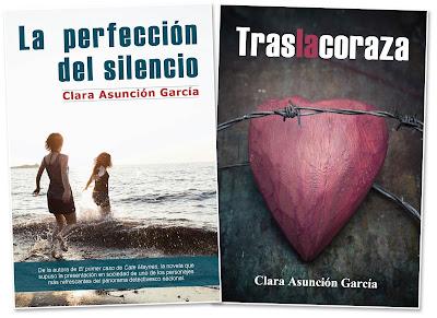 Grip Lit - Clara Asunción García