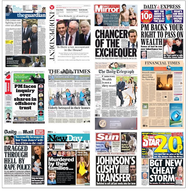 front pages 12-04-16