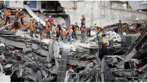 """Héroes """"desconocidos"""" salvan siete vidas en el Tec de Monterrey"""