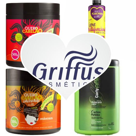produtos griffus liberados low poo