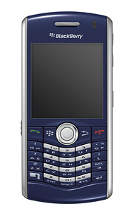 Blackberry Pearl 8120