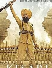 Kesari full movie free download filmywap Archives | Viralthing