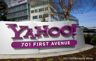 Yahoo Resmi Dijual, Ganti Nama Menjadi Altaba