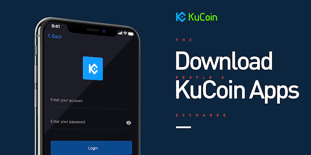 Download Software Aplikasi Trading di Exchange Kucoin Versi Terbaru untuk Android, iOS dan Desktop PC Full Version