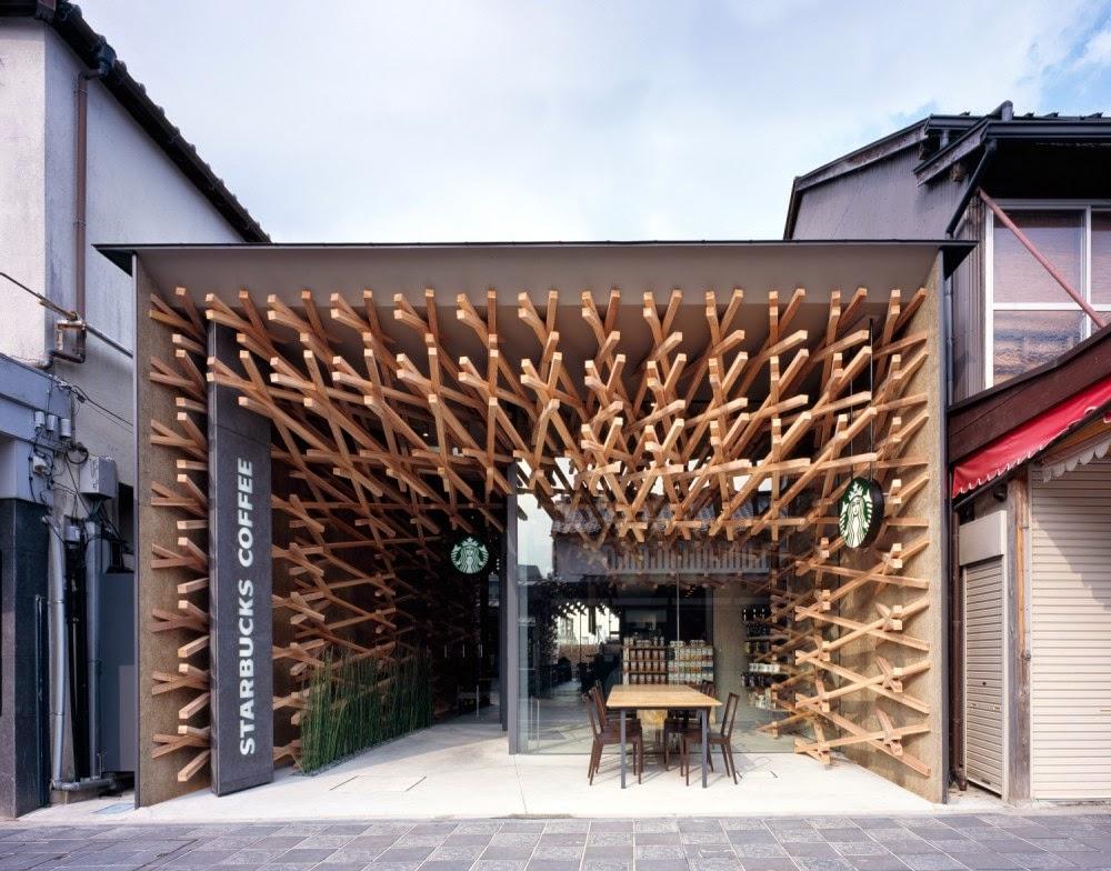 Fukusu Famous Japanese Architect