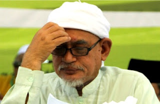 Image result for Hadi Awang - Worry Impression