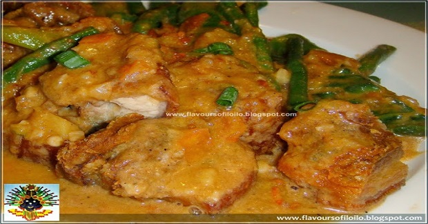 Binago-ongang Lechon Kawali Recipe