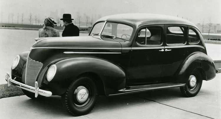 Car Style Critic: Renault Loved Pontiac, Hudson and ...