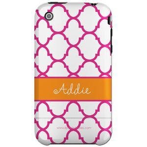 Kate Spade Lipstick Iphone Case